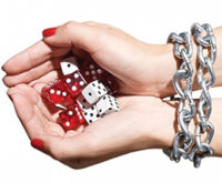 Problemen met gokken