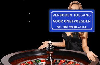 Online Casino Beperking